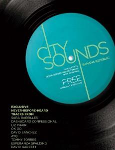 citysounds